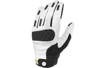 Mavic Single Track Glove Women white